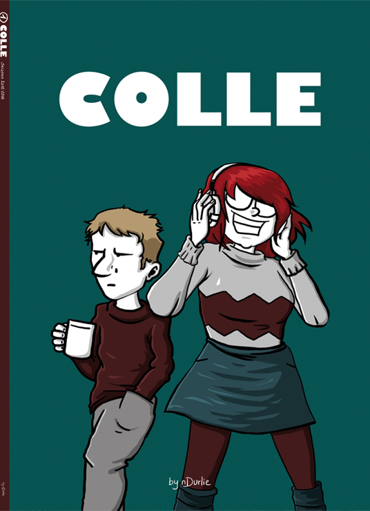 Cover Colle